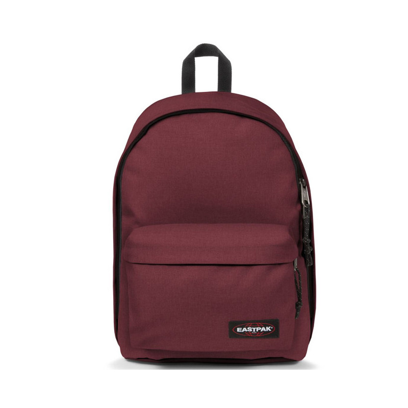 """Eastpak Out Of Office Sac à Dos PC 15"""" 23s Crafty wine"""