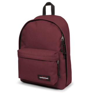 "Eastpak Out Of Office Sac à Dos PC 15"" 23s Crafty wine cote"