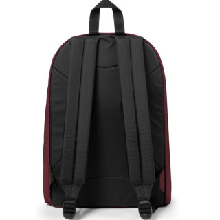 """Eastpak Out Of Office Sac à Dos PC 15"""" 23s Crafty wine dos"""