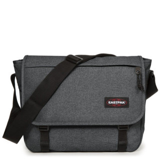 Eastpak Delegate + Reporter 77h Black Denim