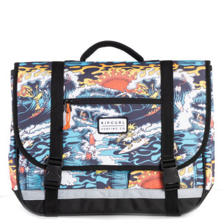 Rip Curl Beach Schack Cartable 38cm Blue