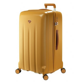 Jump Uppsala Valise Cargo 4 Roues 76cm  Curry