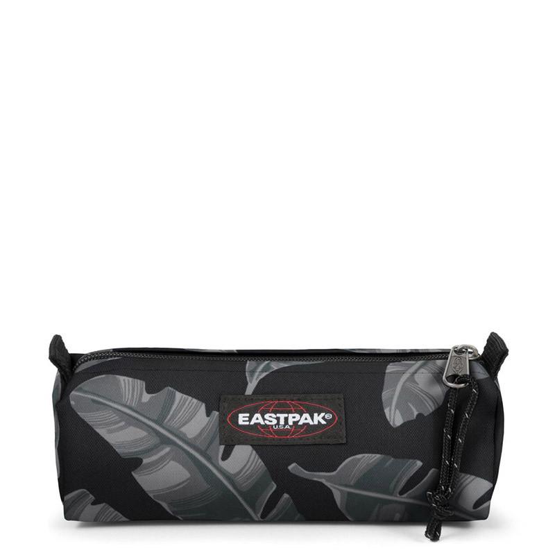 Eastpak Benchmark C10 Brize Leaves Black