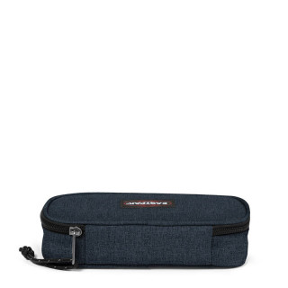 Eastpak Oval Single Trousse 26w Triple Denim