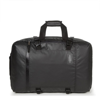 Eastpak Tranzpack Sac A Dos Business et Bagage Cabine 10w Topped Black