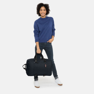 Eastpak Tranzpack Sac A Dos Business et Bagage Cabine 22s Cloud Navy