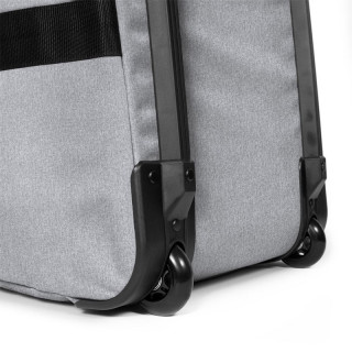 Eastpak Warehouse Sac Souple à Roulettes 363 Sunday Grey