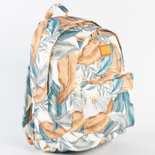 Rip Curl Tropic Sol Double Dome Sac à Dos White