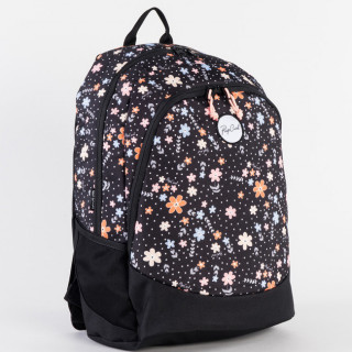 Rip Curl  Back To School Proschool Sac à Dos 2 compartiments Black