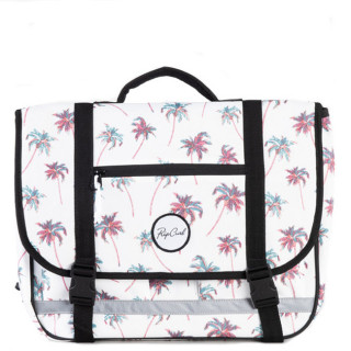 Rip Curl Back To School Palmiers Cartable 38cm White