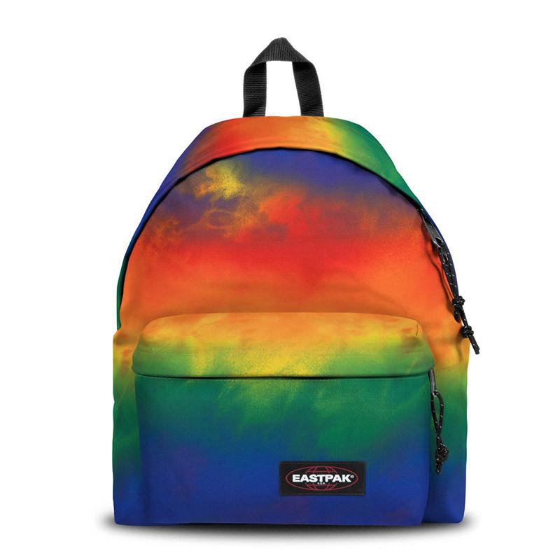 Eastpak Padded Sac à Dos Pack'R b80 Rainbow Colour
