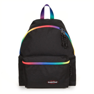 Eastpak Padded Sac à Dos Pack'R b81 Rainbow Dark