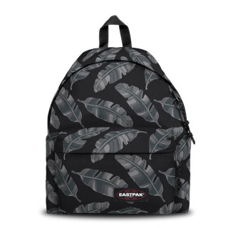 Eastpak Padded Sac à Dos Pack'R c10 Brize Leaves Black