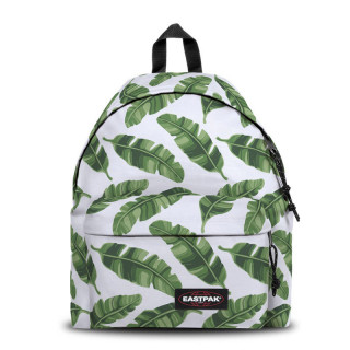Eastpak Padded Sac à Dos Pack'R c11 Brize Leaves Nature