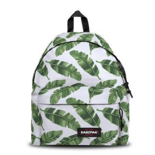 Eastpak Padded Sac à Dos Pack'R c11 Brize Leaves Nature