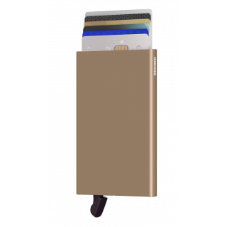 Secrid Porte-Carte Cardprotector Sand