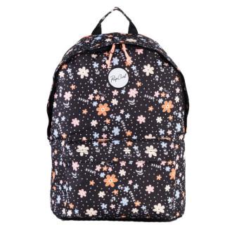 Rip Curl Back To School Dome Sac à Dos Fleurs Black