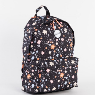 Rip Curl Back To School Dome Sac à Dos Fleurs Black