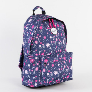 Rip Curl Back To School Dome Sac à Dos Fleurs Purple