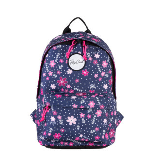 Rip Curl CBack To School Sac à Dos Mini Dome Flowers Purple