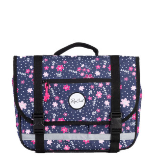 Rip Curl Back To School Small Cartable 35cm Flowers Purple