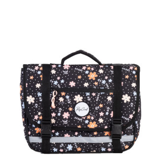 Rip Curl Back To School Small Cartable 35cm Flowers Black