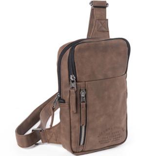 Rip Curl Leazard Body Bag Brown