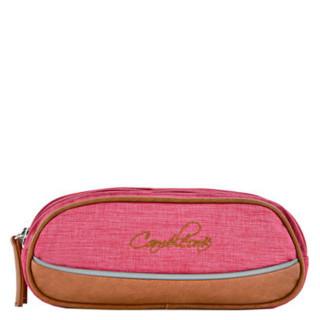 Cameleon Trousse Double Vintage Uni Bi Pink