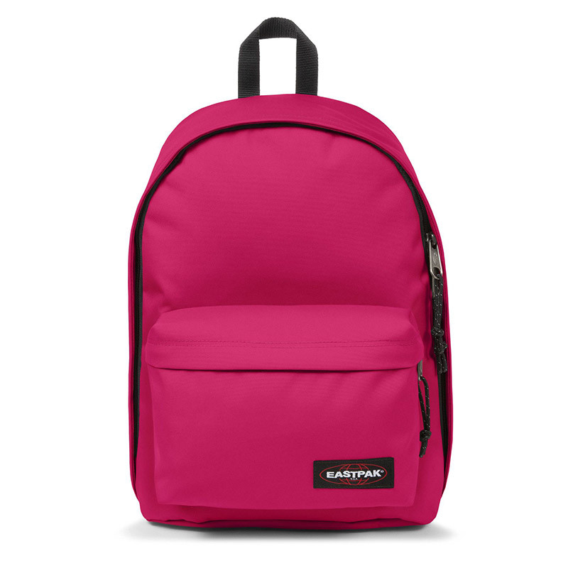 """Eastpak Out Of Office Sac à Dos 15""""  b60 Ruby Pink"""
