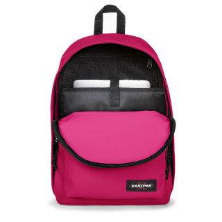 "Eastpak Out Of Office Backpack 15"" b60 Ruby Pink"