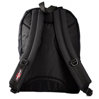 Eastpak Pinnacle Sunday Grey face