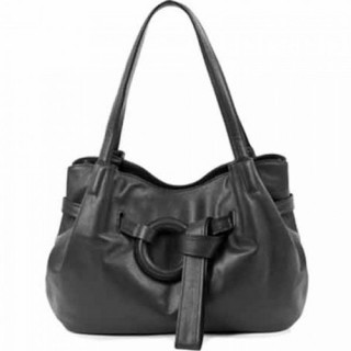 Sequoia Harmony Sac Shopping Noir