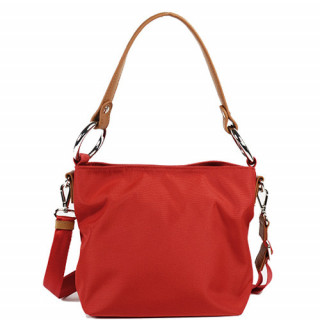Sequoia Handle Base Mini Sac Porté Epaule Rouge