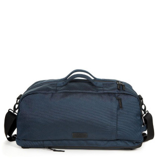 Eastpak Stand CNNCT Travel Bag and A87 Navy Sports Bag