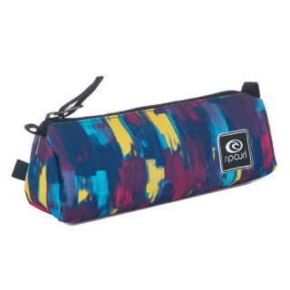 Rip Curl Pencil Trousse Bleu