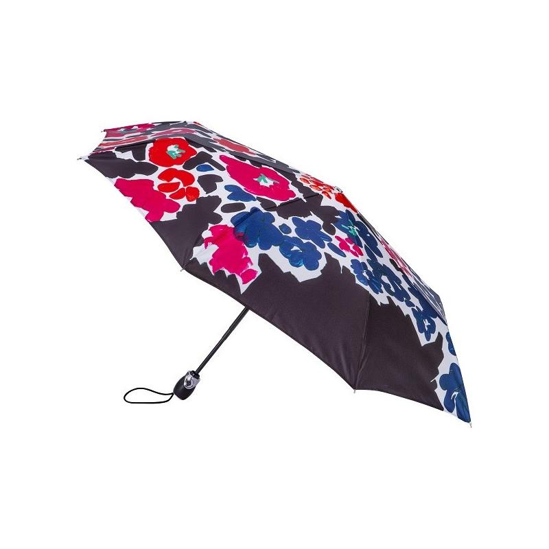 Parapluie Piganiol Pliant Automatique Abstract Flower