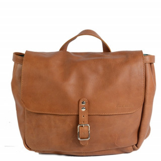 Paul Marius Lepostier S Sac Cartable Naturel
