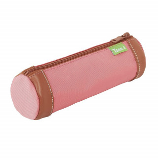 Tann's Incontournables Trousse Ronde Rose Corail