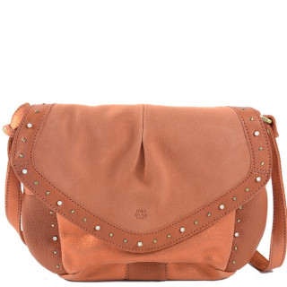 Mila Louise Sac Porté Travers Phoebe Pumpkin