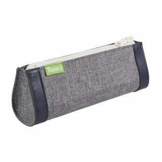 Tann's Light Trousse simple Goutte Gris Chine
