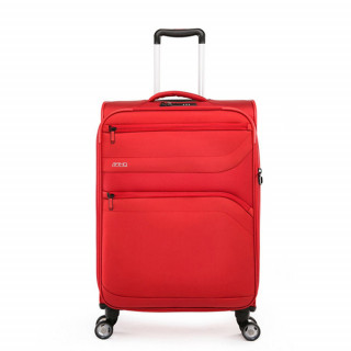 valise jump 66 cm rouge