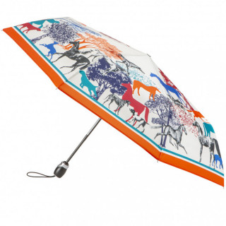 Parapluie Piganiol Pliant Automatique Heritage Allure