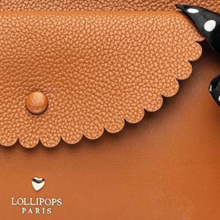 Lollipops Fanni Sac Bandoulière Camel 3