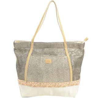 Mila Louise Romy Alveole sac shopping Noir