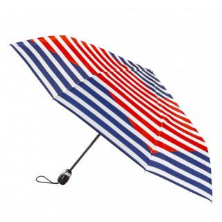 Parapluie Piganiol Pliant Automatique Matelot