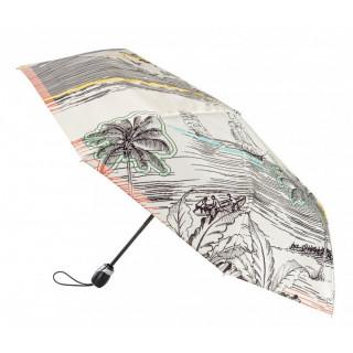 Parapluie Piganiol Pliant Automatique Illusion