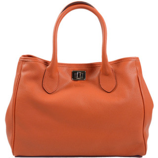Berthille Ines Sac à Main Orange