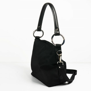 Sequoia Handle Base Sac Porté Epaule Noir