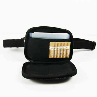 Jean Louis Fourès Baroudeur Black Belt Pocket