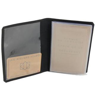"Jean Louis Fourès ""Baroudeur"" Paper holder Black"